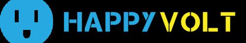 HappyVolt Logo
